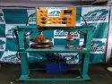 Multipurpose Hydraulic Plate Making Machine