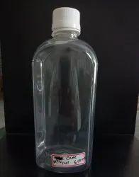 500 ml Hpe pet bottle