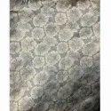 42inch Grey Printed Jacquard Fabric