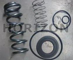 Borewell Compressor MPV Kit