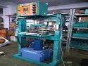 Double Die Paper Dish Making Machine
