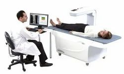 Dexa Bone Densitometer OsteoPro Max