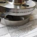 SS 202 Flange, ASTM A182 202 Stainless Steel Flanges