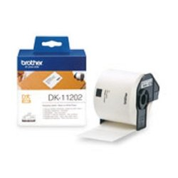 DK-11202 White Shipping Label 62mm x 100mm x 300pcs
