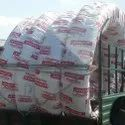 Flexible Pipe Packaging HDPE Laminated Printed Fabric