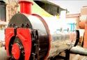 2 TPH Solid Fuel Fired IBR Steam Boiler