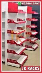 Supermarket Display Racks Dindigul
