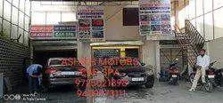 Ashish Motors And Car Spa