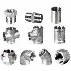 304 Stainless Steel Pipe Fittings