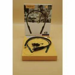 Realme Rm-10 48hour Wireless Neckband Headset