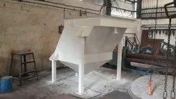 Mild Steel Lamella Clarifier System, Automation Grade: Automatic, Treatment