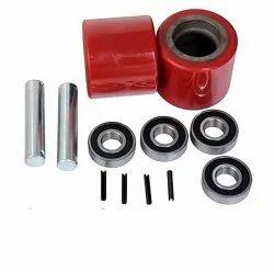 Hydraulic Hand Pallet Truck Spare Parts