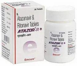 Atazor R Tablets