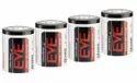 Unique India Sales Eve Er14250 Lithium Battery, Battery Capacity: 1200, Voltage: 3.6