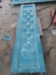 FRP Compound Wall Mould