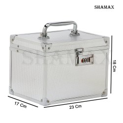 Aluminum Vanity Case