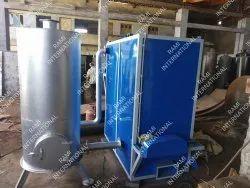 SS Cashew Oven Dryer