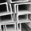 SS 316Ti C Channel, ASTM A276 UNS 316Ti Stainless Steel U Channel