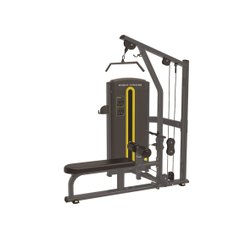 M51200 - HIGH PULLEY / ROW