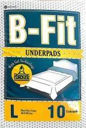 B Fit Underpads