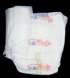 Nonwoven XL Disposable Baby Diaper, Age Group: 1-2 Years