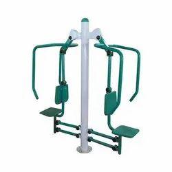 Open Gym Equipment