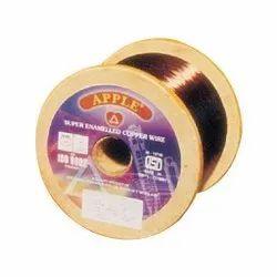 Apple Enameled Copper Winding Wire