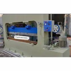 Hydraulic Automatic Sheet Bending Machine