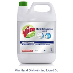 5 Ltr Vim Hand Dishwashing Liquid