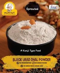 Indian Sprouted Urad Dhal Powder