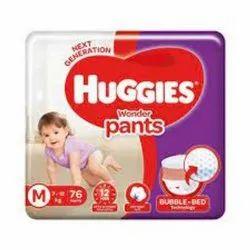 Huggies Dry Pants