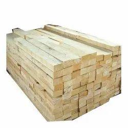 Rubber Wood Planks & Runner