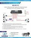 RPoE Switch For WISP