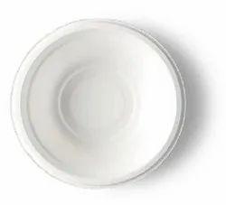 220ml Biodegradable Sugarcane Bagasse Bowl