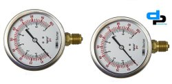 Baumer Pressure Gauge AT