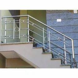 Staircase Railing Design