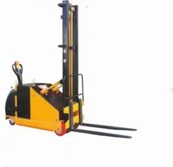 Electric Counter Balance Stacker