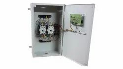 Auto Phase Sequence Correction Panel, Operating Voltage: 440 V, Degree of Protection: IP54