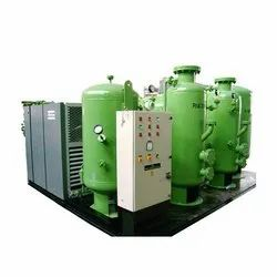 Oxygen Plant And Generator