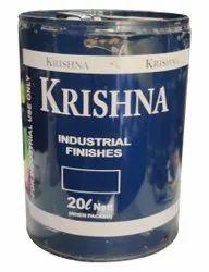 High Gloss Latex Based Krishna Enamel Liquid Paints, 20 Litre, Drum