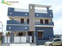 200+ Residential Construction Service, Madurai