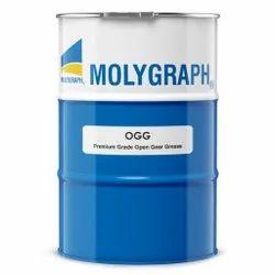 OGG 2500 Molygraph Premium Grade Open Gear Grease