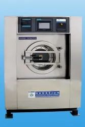 Industrial Clothes Washer