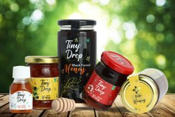 Tiny Drop Natural Honey, 50g To 30kg