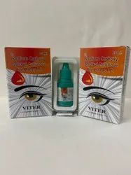 Sodium Carboxymethyl Cellulose Eye Drop Tray pack