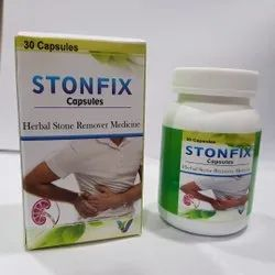 Herbal Stone Removal Tablets