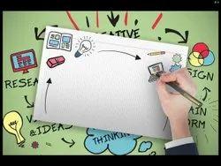 Whiteboard Animation Service