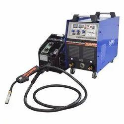 Cruxweld CWM-MIG400i MIG Welding Machine, 40-400A