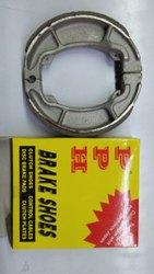 Front Motorcycle Brake Shoe