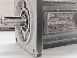 Bosch Servo Motor Repairing